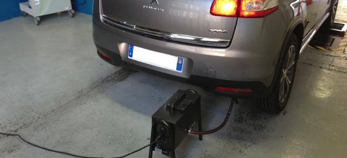controle technique abc de l auto perpignan garage