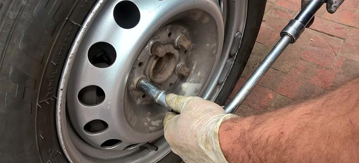 montage pneu rapide abc de l auto perpignan garage