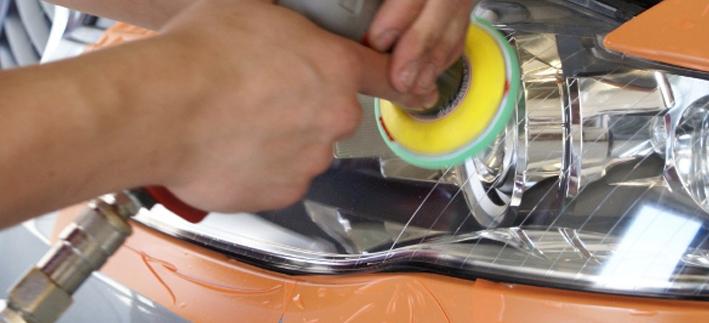 rénovation optique auto abc de l auto perpignan garage